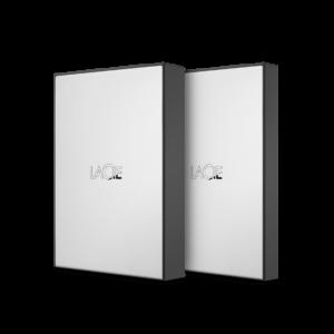 LaCie usb 3.0 ekstern harddisk