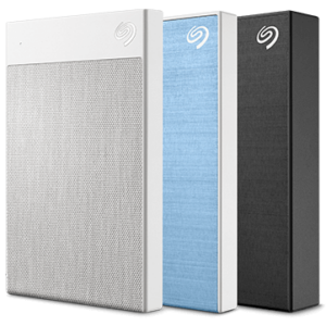 Seagate Back-up familien ekstern harddisk